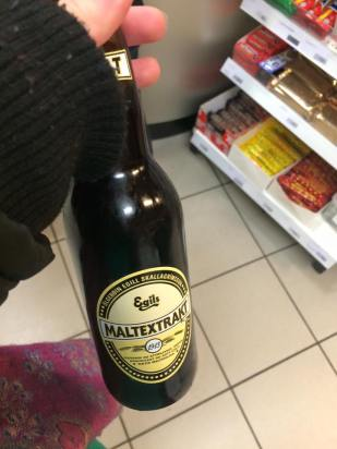 nonalcoholic beer